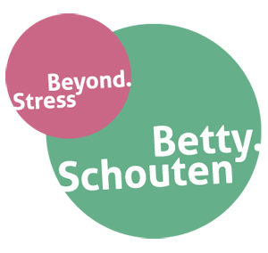 Beyond Stress – Betty Schouten