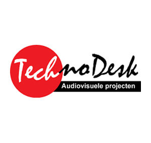 Techno Desk Audiovisueel BV
