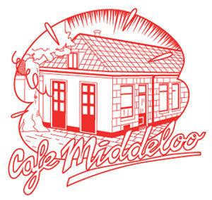 Café Middeloo