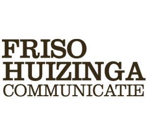 Friso Huizinga Communicatie